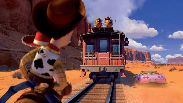 New Toy Story 3 Train : Toy story lego wha is it yerself